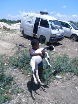 Haiti Clinic Pictures 025