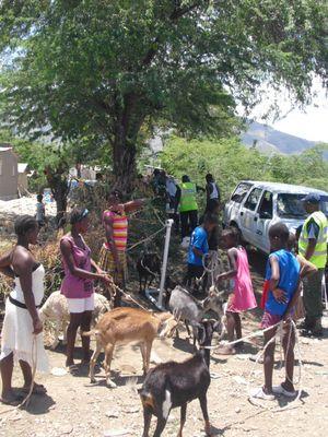 Haiti Clinic Pictures 028