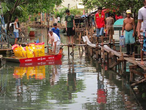 Angono Flood
